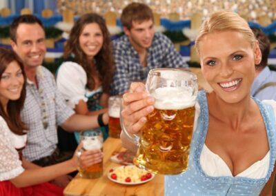 Bavarian Valentine