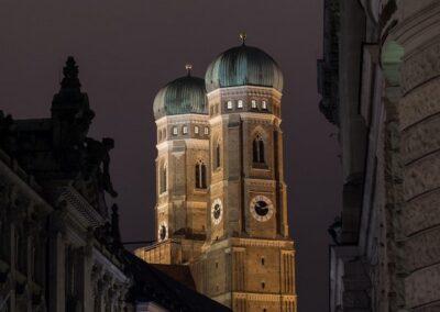 My beautiful Munich