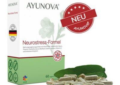 AYUNOVA Neurostressformel